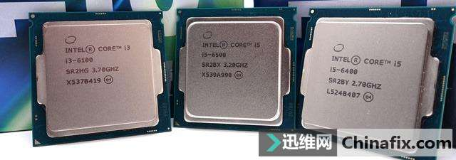 英特尔Skylake微架构处理器:升级前需要知道的3件事