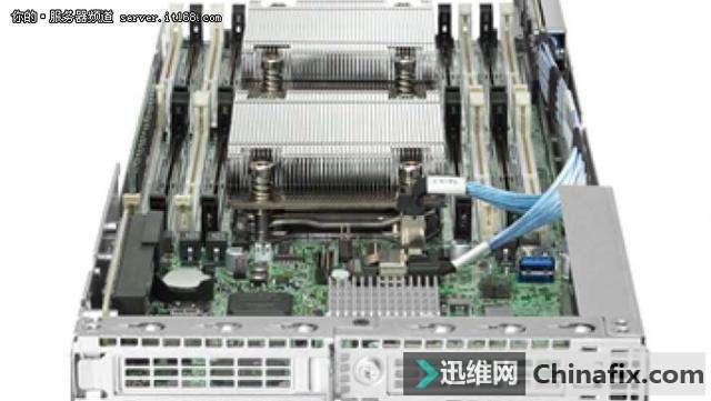 STAC N1测验:HPE新服务器实现超低延迟