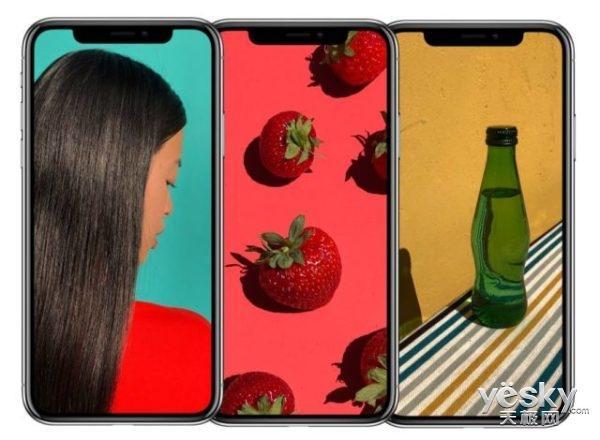 苹果:iPhone X仅是开始 未来手机更有看头