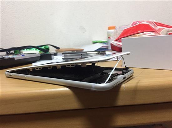 愿天佑苹果,iPhone 8系列产品未来不会被全球召回!