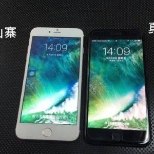 高仿iPhone真假难辨:连苹果维修员也惊呆了!
