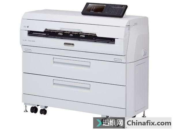 激光蓝图打印机运用时需要注意的事项