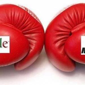 微软和谷歌的软件漏洞大战,已经明面化!