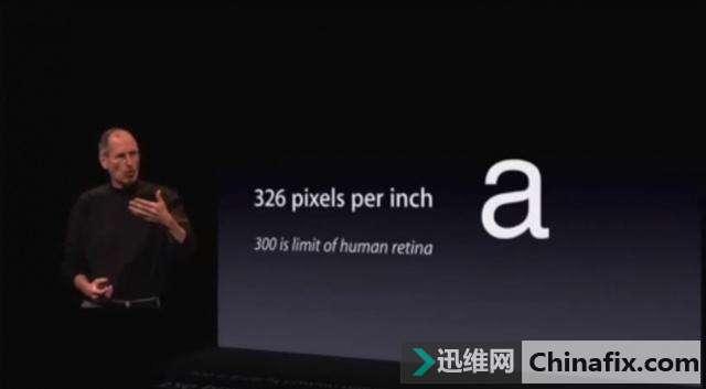 苹果视网膜屏幕被淘汰,2K辨别率才是主流!