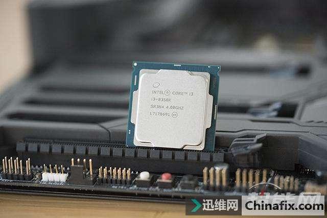 论平衡法则的重要性,Core i3-8350K可搭配哪个级别的显卡?