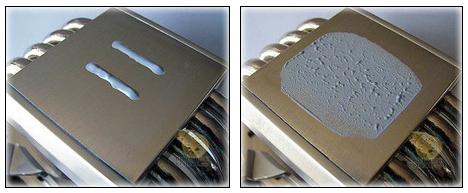 散热硅脂怎么涂图片_笔记本散热硅脂怎么涂?教你正确涂抹散热硅脂-迅维网—维修资讯