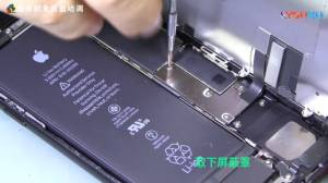 苹果手机电池如何更换?更换iPhone7手机电池视频教程