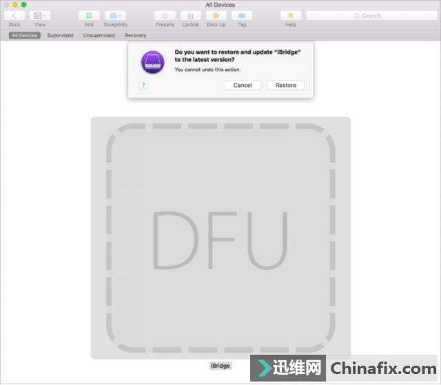 iMac Pro變磚了怎麼辦? 你需要再買一台Mac電腦