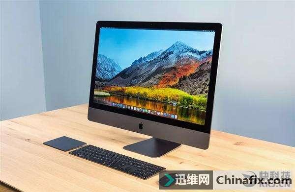 蘋果頂級神機iMac Pro拆解: DIY潛力巨大