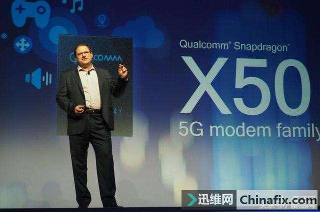 什么是5G时代?就是比你现在上网速度要快100倍