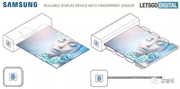 可折叠屏还是可卷曲屏,谁才是智能手机的未来?