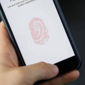 为什么侧面指纹手机这么少 全面屏带来新生?