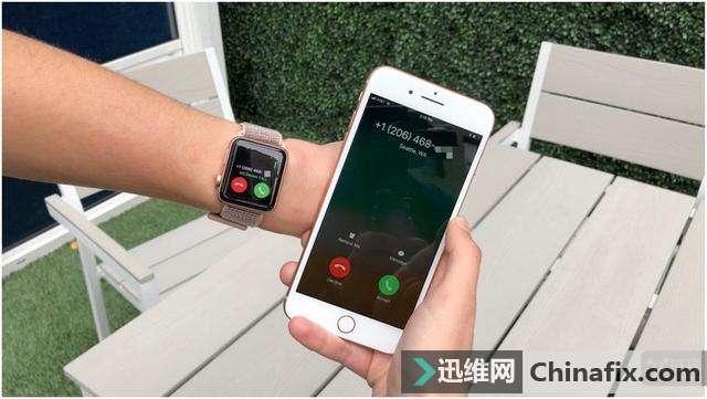 iPhoneX来电门再发酵:之前不能接,现在挂不了!