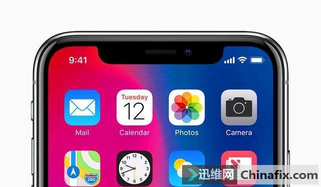 """""""刘海屏""""将成为2018年智能手机的潮流规划?"""