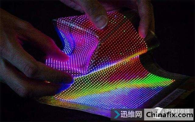 苹果积极推进Micro LED技术:这才是苹果未来主力军