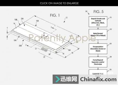 苹果正研究多项新型电池技术,手机续航能力有望增强