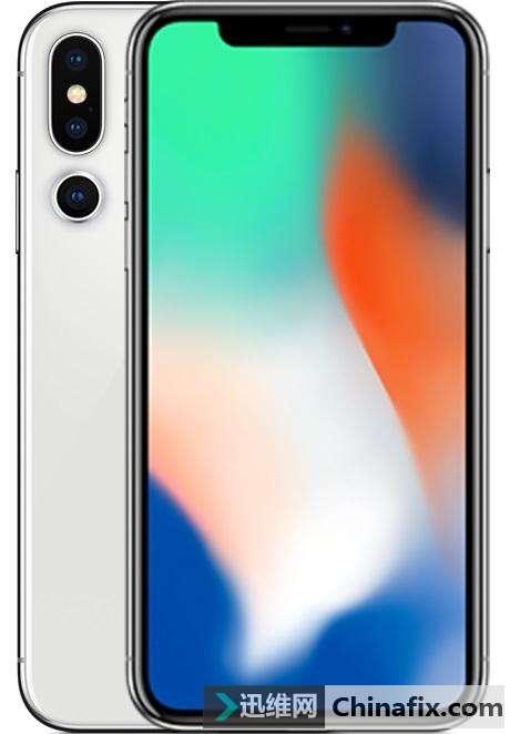 """跟风华为 2019年苹果将推""""三摄像头""""iPhone?"""