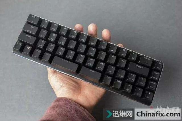 史上独一无二的小键盘,魔蛋SMART 49上手体验
