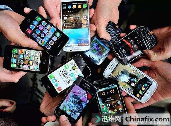欠薪、裁员、倒闭……出货量不断暴跌,手机行业危机愈演愈烈