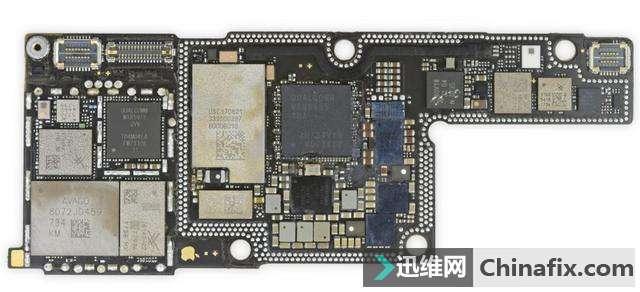 未来iPhone或运用苹果自主规划的5G基带