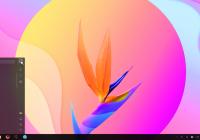 UKUI桌面环境登陆Arch Linux!