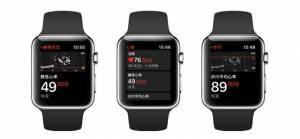 watchOS 4 告诉你的心脏健康状况如何