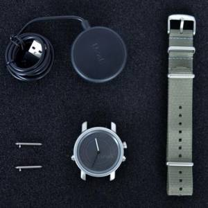 世界首款太阳能智能手表LunaR诞生!跟普通智能手表有什么分别?