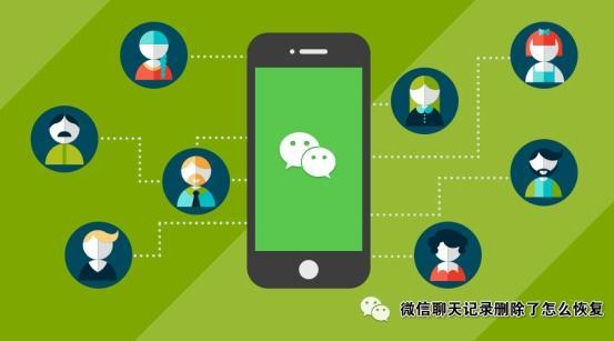 官方首发:Iphone7微信聊天记录删除了怎么恢复?