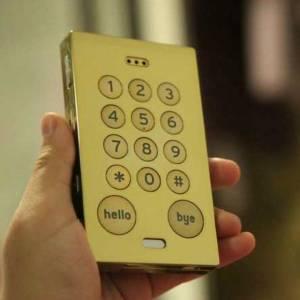 这7种奇葩手机 你都听说过吗