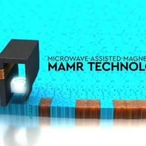 西数展示微波辅助磁记录技术,未来大容量HDD就靠它