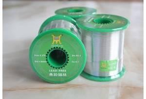 活性焊锡丝是什么?与普通焊锡线有什么区别