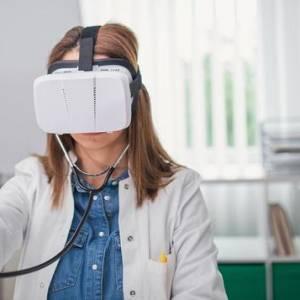 VR 在医疗领域的落地速度会超出我们的估计