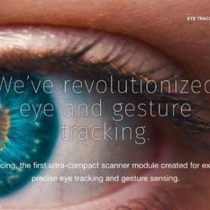 微型传感器可用于眼球追踪,会让AR眼镜来得更早一些