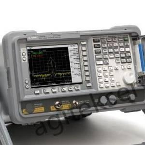 频谱分析仪运用中常见的六大问题