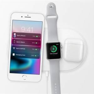 苹果加码无线充电技术,收购了三星无线充电企业