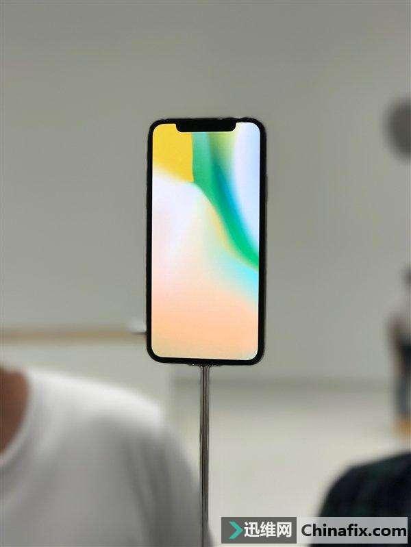 iPhone X蓝牙连接问题曝光:质量堪忧!
