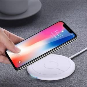 无线充电接收贴片——让你的旧手机也能实现无线充电