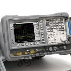 频谱分析仪基础知识及操作说明