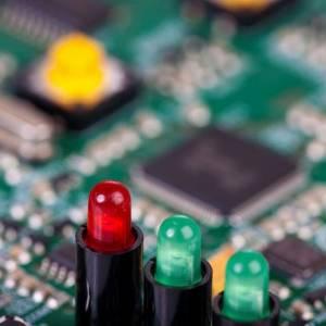 示波器使用解密(一):LED闪灯及其对策
