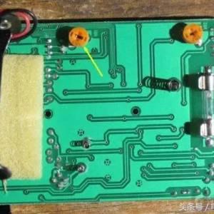 怎样通过电阻提升万用表精度