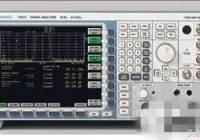 频谱仪与示波器有什么区别?示波器和频谱仪的功能介绍
