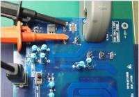 如何用示波器进行电源功率分析?