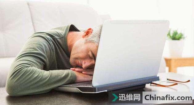 防止笔记本电脑过热的几种方式