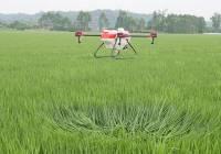 农用无人机能给我们带来什么?