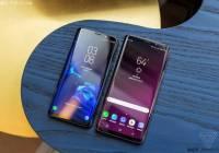 全面屏成为手机发展趋势:到底什么是全面屏手机呢