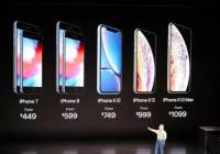 苹果手机价格越来越贵,这是一个危险的信号!
