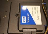 固态硬盘速度慢怎么回事?