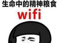 飘忽不定?wifi信号不好的原因是什么
