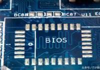 什么是bios?什么是UEFI?bios设置小技巧分享