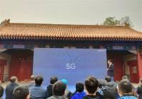 5G网络还未吭声,5G手机上市到底值不值得买?